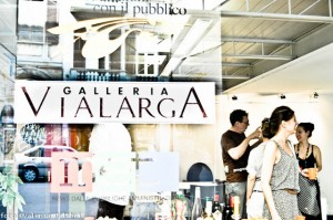 Galleria Via Larga